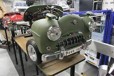 V.V.R Vintage German Driving school model type 160 fully restored & functional