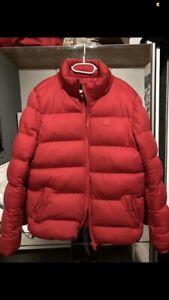 Puffer Jacket Urban Classics