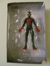 FREE SHIPPING! LOOSE NO BAF Marvel Legends Miles Morales from Venompool Series