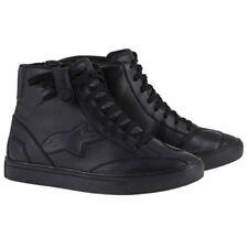 10% Off Alpinestars JETHRO Black Drystar Waterproof Urban Motorbike Shoes