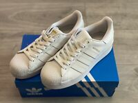 Adidas Womans Superstar Bold FV3334 Originals UK 7.5 BNWB