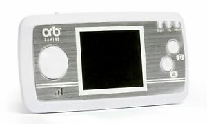 Retro 2.2 Inch LCD Handheld Gaming Console with 200 Games RRP £19.99