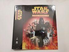 Deagostini Star Wars The Official Figurine Collection Magazine Binder Folder