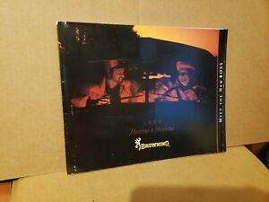 1994 BROWNING Catalog