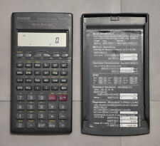 Calculadora Científica Casio FX-83WA