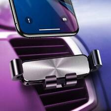 Handyhalterung Auto Lüftung Lüftungsgitter KFZ Universal Smartphone Halter Edel;