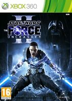 Star Wars The Force Unleashed II - Xbox 360 - 112536