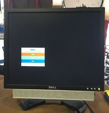 "Dell E197FPB 19"" Flat Panel Color Monitor"
