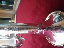 Bach Omega Trumpet in outstanding condition!