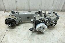 16 Yamaha YW 50 YW50 F Zuma Scooter engine motor