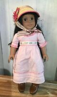 "American Girl 18"" Retired 1997 Josefina Montoya Doll Pleasant Company W/ Clothes"