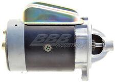 BBB Industries 3149 Remanufactured Starter