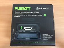 Fusion MS-IPDOCKG2 Marine Dock for iPod Compatible with Fusion MS-CD600, MS-AV60
