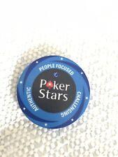 Full Tilt Sapphire Chip Poker Stars