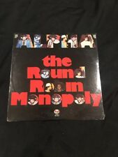 SEALED Funk LP The Round Robin Monopoly ~ Alpha ~ Orig. 1974 TRUTH Label!