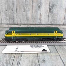 FLEISCHMANN 4270 - HO - SNCB - Diesellokomotive 5201 - #Ab28428