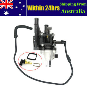 Thermostat & Housing For Holden JG JH Cruze Trax TM Barina 1.8lt 71744389