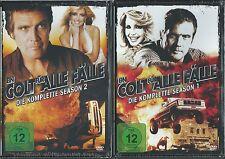 Ein Colt für alle Fälle - Staffel / Season 1 + 2 - DVD Neu & OVP