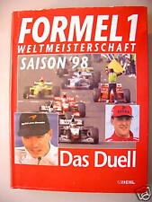 Formel 1 Weltmeisterschaft Saison '98 Das Duell