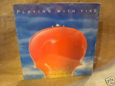 Sealed Celtic Fiddle Collection LP PLAYING WITH FIRE