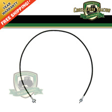 D3nn17365f New Tachometer Cable 47 Inch For Ford 5600 6600 7600 5610 6610 7610