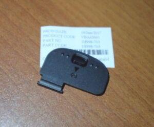 Nikon D7100, D7200 Battery Door Lid Part Original 1h998-703