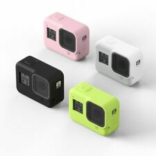 Sports Camera Silicone Case For GoPro Hero 8 Action Video Cameras Accessories