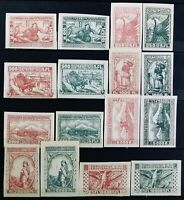 1921>ARMENIA>Local Motifs-Not Issued>Unused, Hinged.
