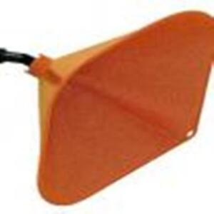 Goizper Konische Spray Shield für Gebrauch Mit Osatu ,Matabi & Inter