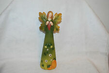 Angel #589306  GiftCraft Life Well Styled green