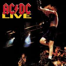 New: AC/DC - Live (Remastered) - Digipak CD
