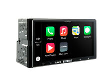 "Alpine BMW E46  iLX-700 7"" Touch Screen Bluetooth Apple CarPlay"
