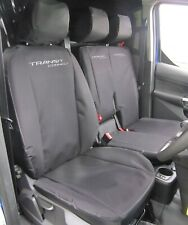 Ford Transit Connect Heavy Duty Waterproof Seat Cover