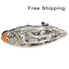 Halogen Head Lamp Assembly Passenger Side Fits Dodge Chrysler Intrepid CH2503113