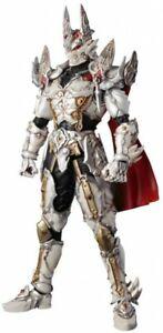 Garo Kiwami Damashii White Night Knight Dan Figure Bandai Official