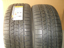 2 Winterreifen Pirelli Scorpion Ice & Snow 275/50 R 20 109H M+S MO Dot 3614