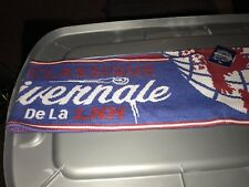 Montreal Canadiens Reebok Winter Classic Winter Scarf