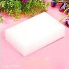 2Pcs White Kitchen Magic Sponge Eraser Cleaner Multi-functional Cleaning Foam