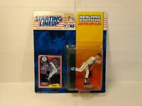 Kenner Starting Lineup Sports Collectible 1994 KC Royals Kevin Appier  t2625