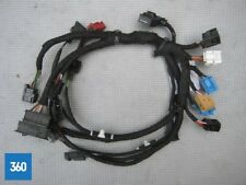 NEW GENUINE PORSCHE CAYENNE GTS TURBO DIESEL SEAT WIRING HARNESS 95561277205