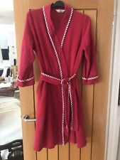 Ladies Dressing Gown. M&S. Size 14-16.