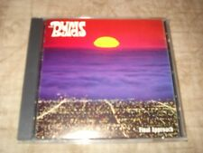 """1990 THE BYRDS """"FINAL APPROACH"""" CLASSIC ROCK CD LIKE NEW"""