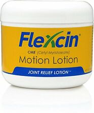 Flexcin with CM8™ Motion Lotion - All Natural Joint Pain Relief Lotion