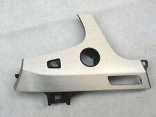 AUDI Q7 4m ABERTURA Inserto Decorativo Decoración de bar aluminio 4m1853241b