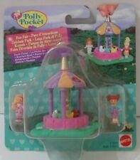 Polly Pocket Mattel Fun Fair - Luna Park Di Polly  Anni 90'