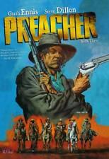 PREACHER BOOK THREE (3) TPB Garth Ennis, Steve Dillon Vertigo Comics #27-33 TP