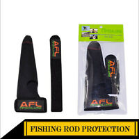 Fishing Rod Tip Cover Protection High Elasti Pesca Acesorios Carpe Cap Rod Bag
