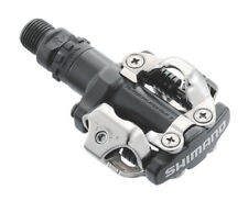 Shimano PD M520 SPD Clipless MTB Pedals -