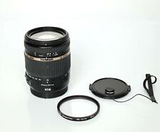Tamron 18-270mm F/3.5-6.3 Aspherical DI-II VC PZD (B008) Lens For CANON mount