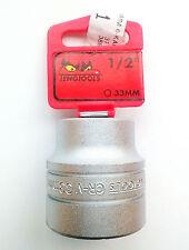Teng Outils m1205336-c prise 33mm 6pnt avec 1.3cm MOTEUR 74312307